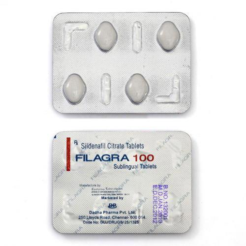 Closer Look to Generic Viagra